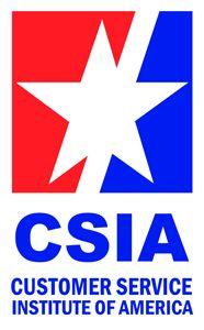 Customer Service Institute of America Logo