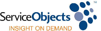Service Objects Logo