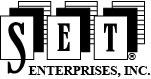 Set Enterprises, Inc. Logo