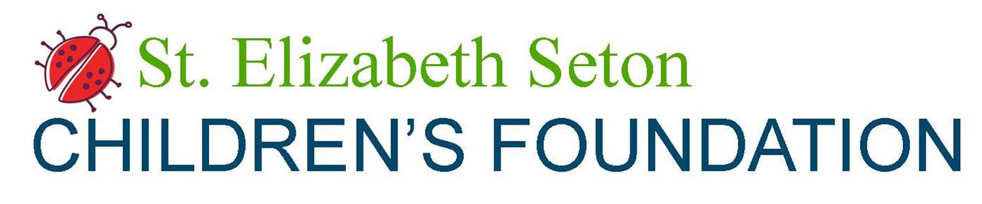St. Elizabeth Seton Children's Foundation Logo