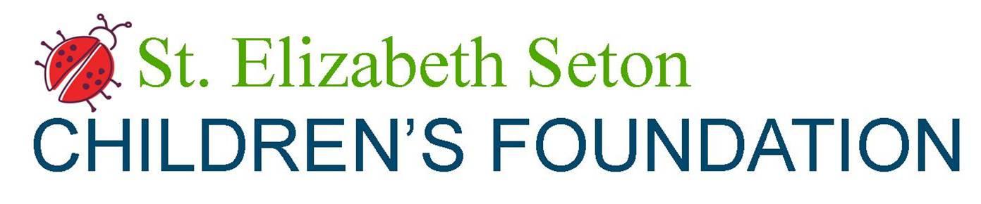 St. Elizabeth Seton Children's Foundation Logo