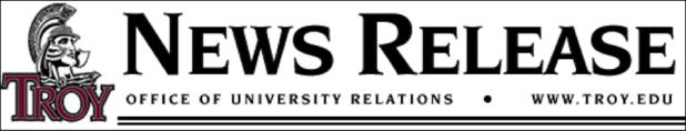 Troy University Rosa Parks Museum Logo
