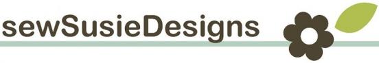 sewSusieDesigns Logo