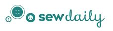 sewdaily Logo