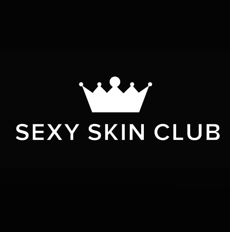 SEXY SKIN CLUB Logo