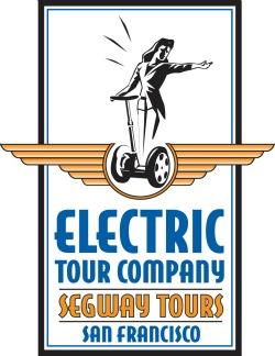 San Francisco Electric Tour Company, Inc. Logo