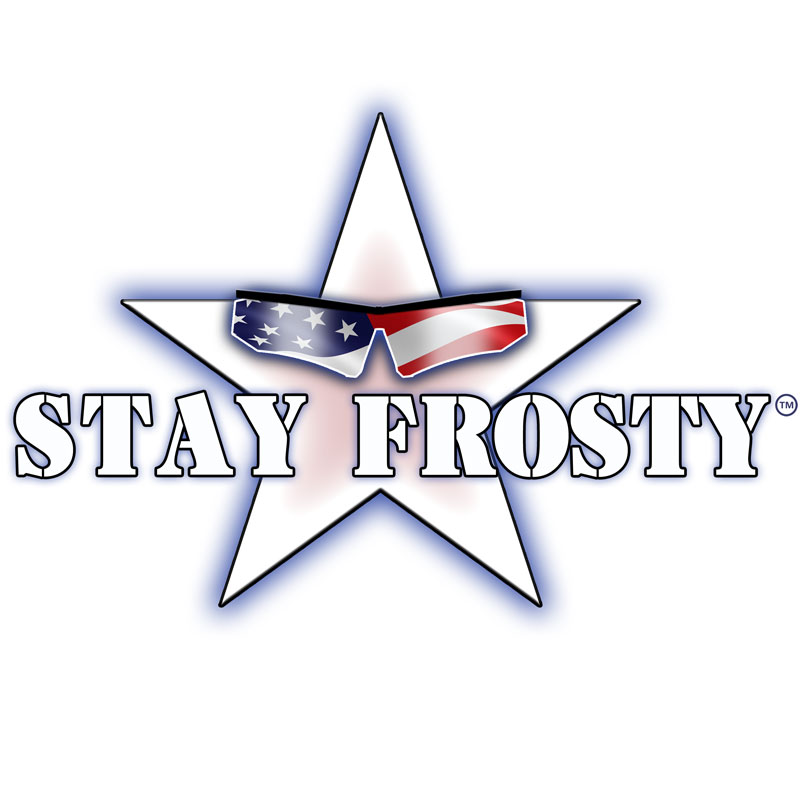 Stay Frosty Enterprises Logo