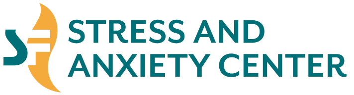 San Francisco Stress and Anxiety Center Logo