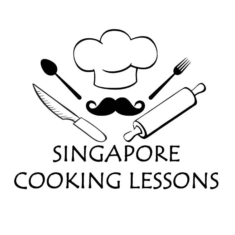 sgcookinglessons Logo