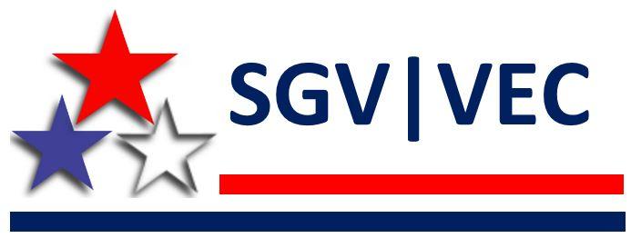 sgvvec Logo