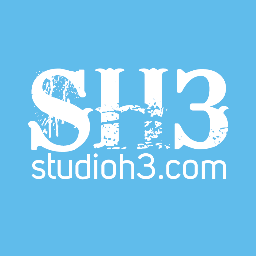 Studio H3 LLC Logo