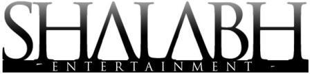 Shalabh Entertainment Logo
