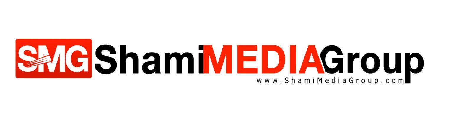 Shami Media, Inc. Logo