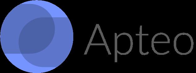 Apteo Logo