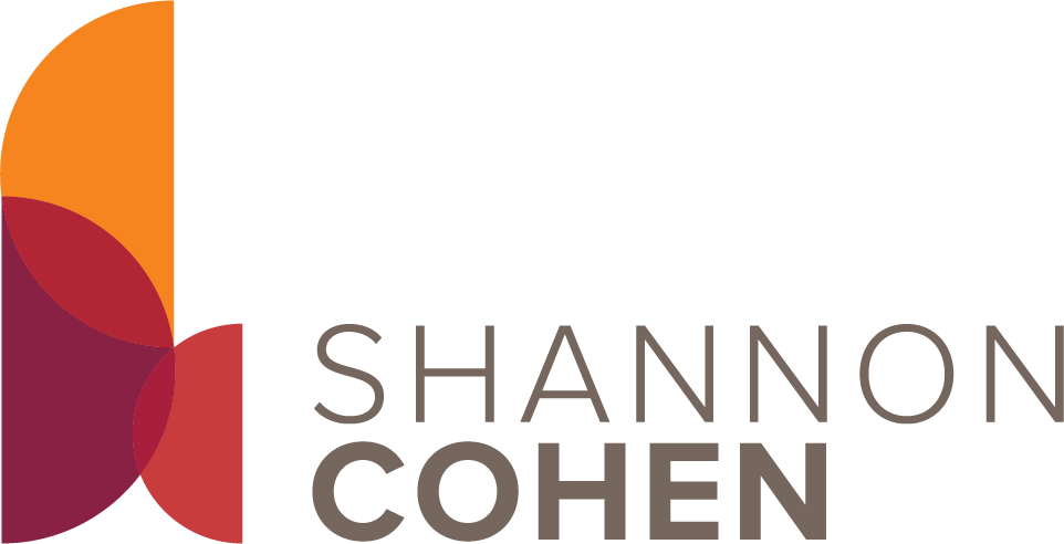 Shannon Cohen, Inc. Logo
