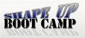 shapeupbootcamp Logo