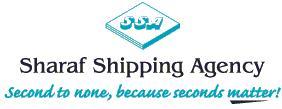 sharafshipping Logo
