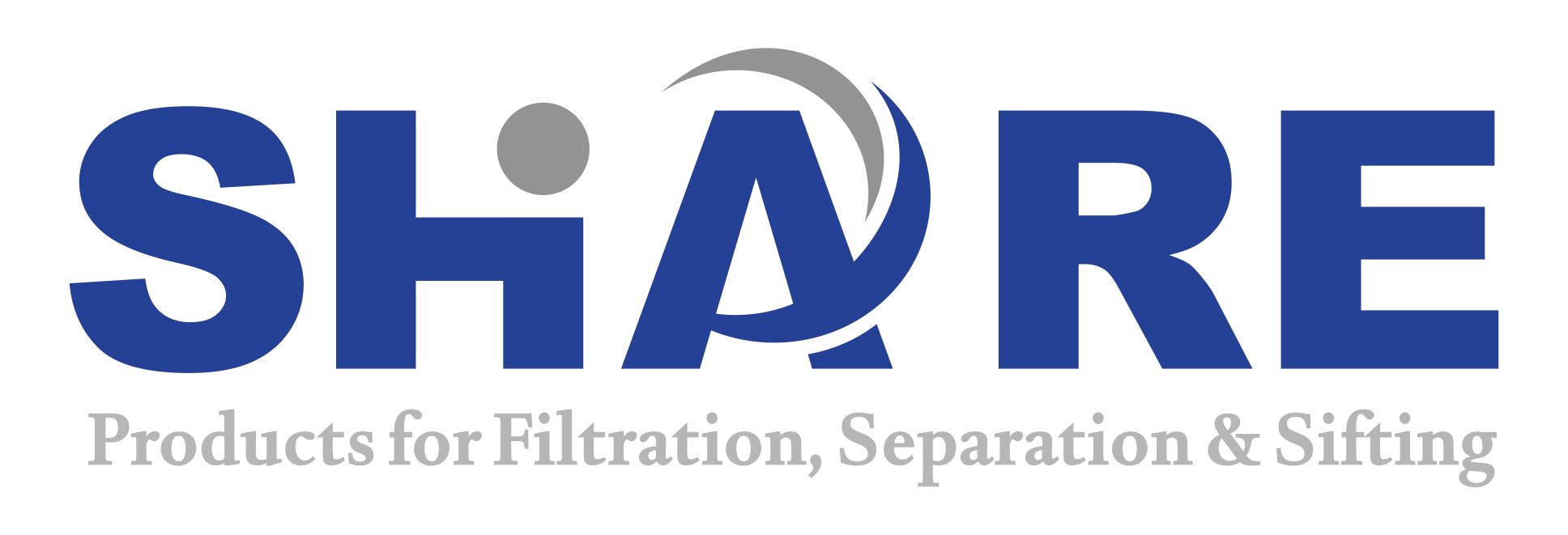 sharefilters Logo