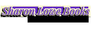 sharonlowebooks Logo