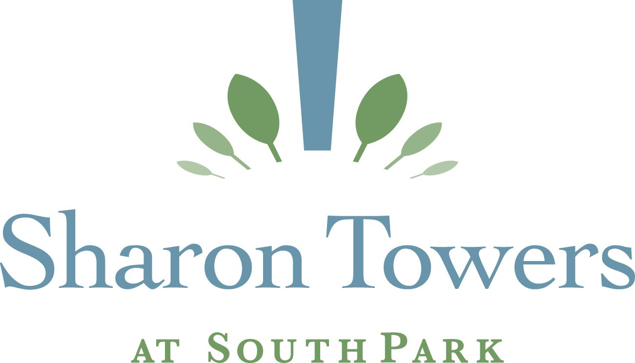 Sharon Towers Logo