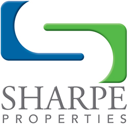 Sharpe Properties Logo