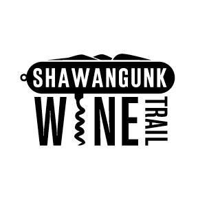 Shawangunk Wine Trail Logo