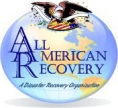 All American Recovery Group LLC Logo