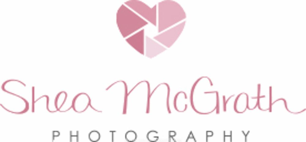 Shea McGrath Photography Logo