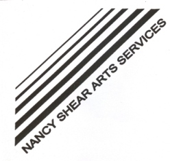 Nancy Shear Arts Services Logo