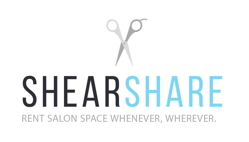 ShearShare, Inc. Logo