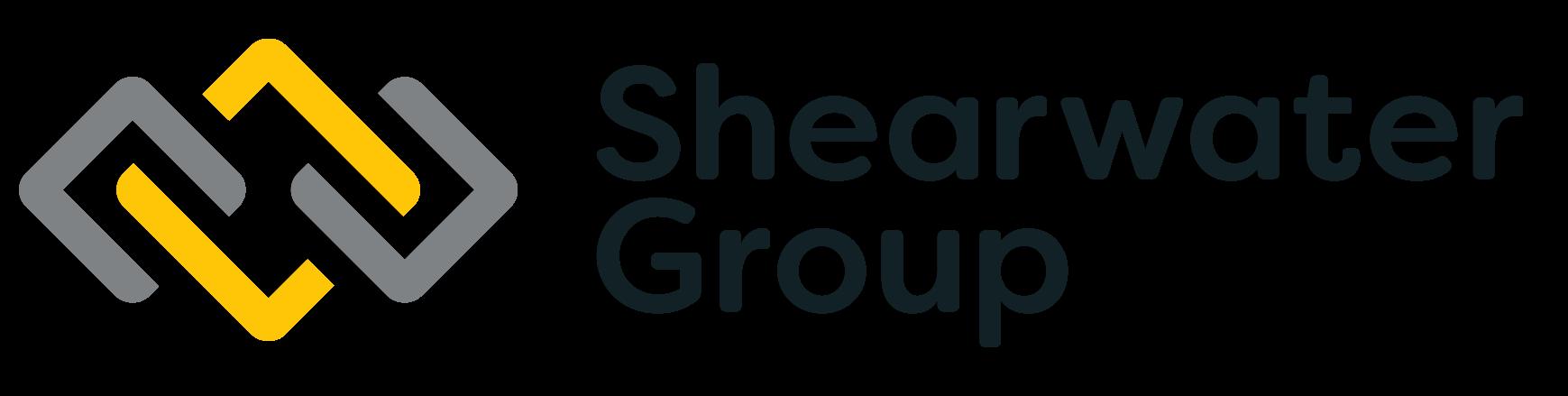 Shearwater Group Logo