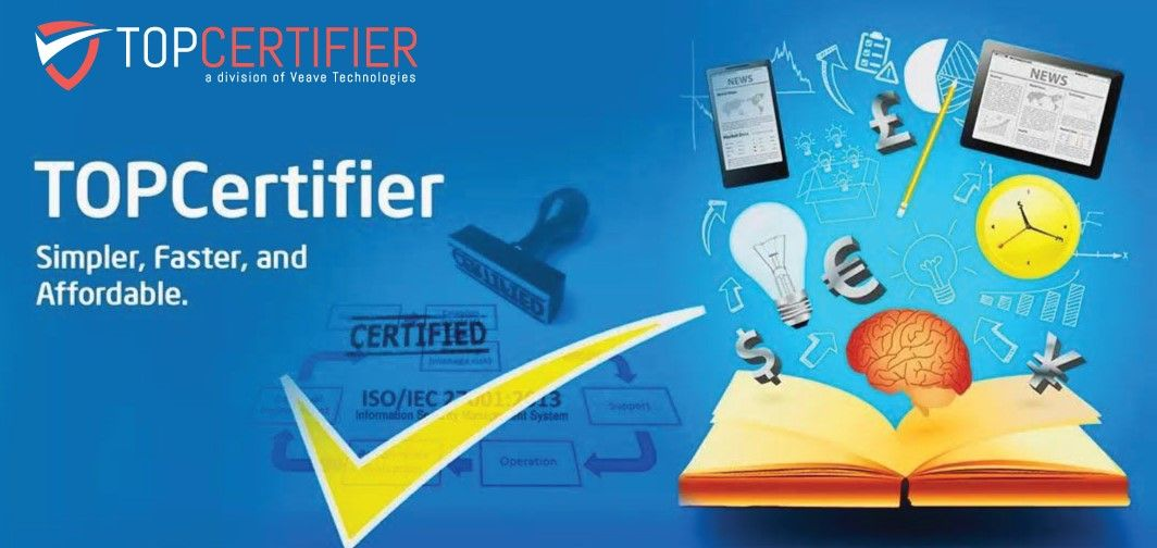 Best ISO Certification and consultants in Belgium Logo
