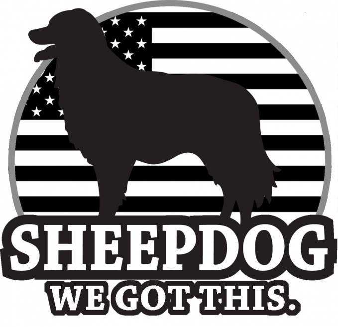 Sheepdog, Ltd. Logo