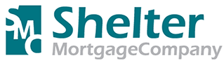 Shelter Mortgage Logo