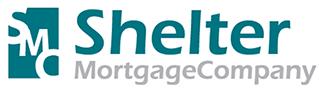 Shelter Mortgage Logo