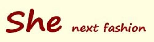 shenext fashion Logo