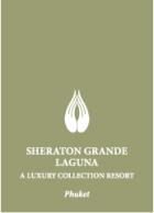 Sheraton Grande Laguna Phuket Logo
