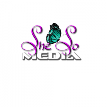 She So Media Logo