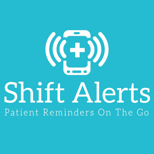 Shift Alerts Logo