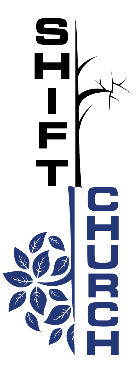 Shift Church Logo