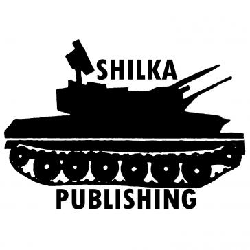 Shilka Publishing Logo