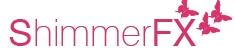 ShimmerFX Logo