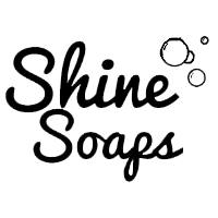 Shine Soaps Logo