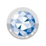 Hangzhou Shining3d Tech Co,.Ltd. Logo