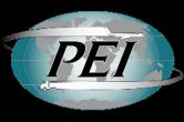PEI Logistics Logo