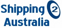 shippingtoAustralia Logo