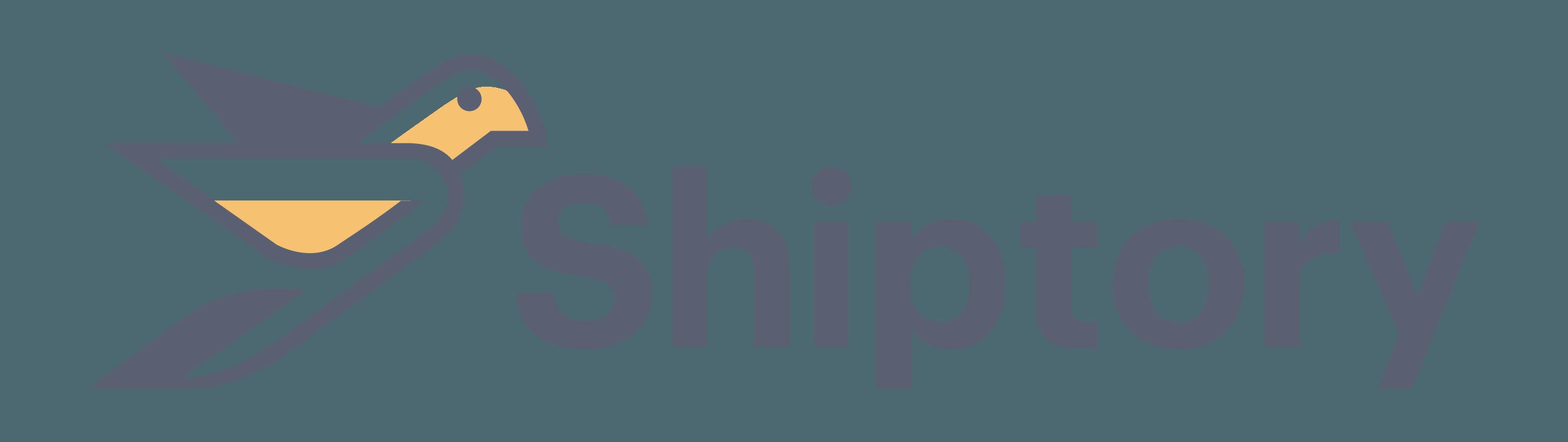 Shiptory Logo