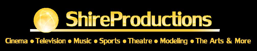 Shire Productions Logo