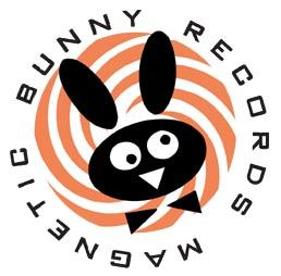 Magnetic Bunny Arts Logo