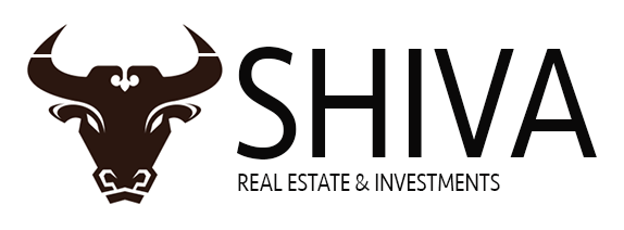 Shiva Real Estate & Investments Logo